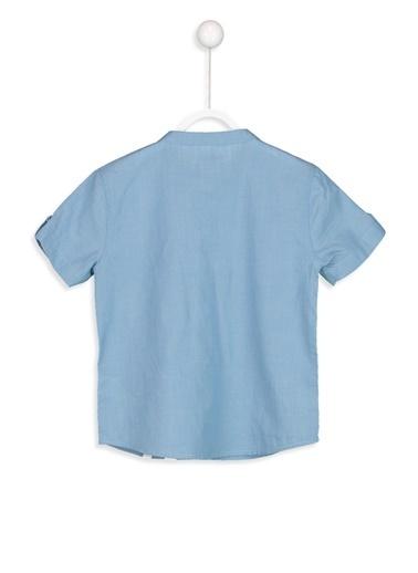 LC Waikiki Gömlek Mavi